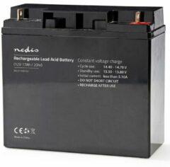 Witte Ultracell Wentronic 78249 oplaadbare batterij/accu