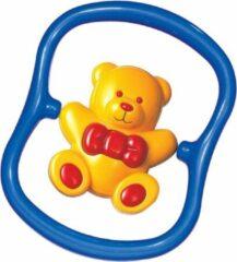 Blauwe Tolo Toys - Beertje Rammelaar
