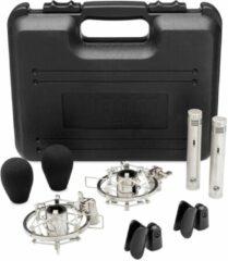 Warm Audio WA-84 condensator stereo set (nikkel)