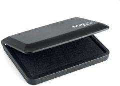 Bruna Stempelkussen Colop micro 1 9x5cm zwart