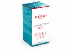Nutrimagnesium van Nutrisan : 60 tabletten