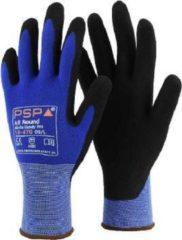 PSP 10-470 Werkhandschoenen Allround Nitrile Sandy Pro - Maat L - Nitril Handschoenen