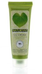 Naturtint CC Anti age cream mini 50 Milliliter