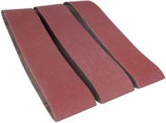 Ferm BGA1060 Schuurband Korrelgrootte 100 (l x b) 915 mm x 100 mm 3 stuks
