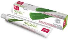 Splat Tandpasta Special Organic - Zonder Fluoride - 75ml