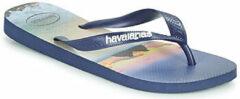 Blauwe Teenslippers Havaianas HYPE