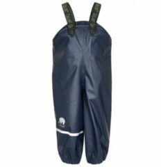 CeLaVi - Toddler´s Rainwear Pants - Hardshellbroek maat 80 blauw/zwart