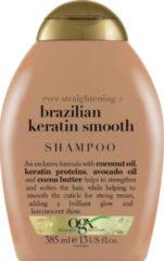 OGX Shampoo Brazilian Keratine Therapy 385 ml