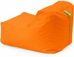 Oranje Bubalou Bub zitzak Orange