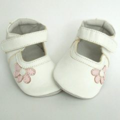 Aapie Blossom White Pink