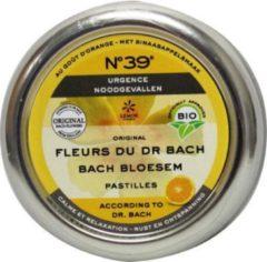 Lemonpharma Bach Bach Bloesems Pastille Noodgevallen Nr 39 (45g)
