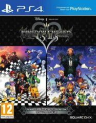 Square Enix Kingdom Hearts HD 1.5 + 2.5 Remix
