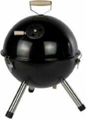 Cosy&Trendy Cosy & Trendy Barbecue Zwart D30-h42 Bol Tafelmodel