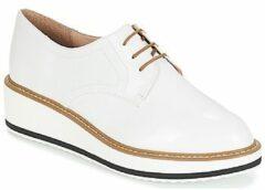 Witte Nette schoenen André CHICAGO