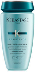 Kerastase Résistance Bain Force Architecte 1000ml Kérastase Resistance Bain Force Architecte - 1000 ml - Shampoo