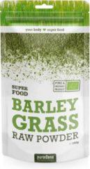 Purasana Barley Grass Powder (200g)