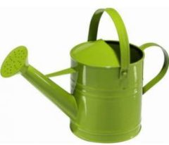 Groene Talen Tools kinder mini-gieter groen 1,6 liter