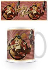 Witte DC Universe Dc Comics Bombshell Harley Quinn Red - Mok