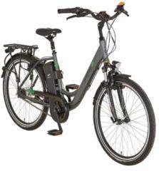 E-Bike Prophete brilliant silber m