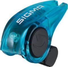 Sigma Sport Sigma Brakelight - Achterlicht - LED - Batterij - Blauw