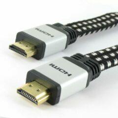 Witte Golden Note Premium High Speed HDMI kabel 1.4 4kx2k HD 15m
