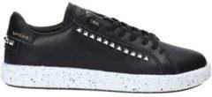 Zwarte Lage Sneakers Gas GAM917114