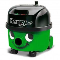 Groene Numatic Henry HVN-202-11 - Stofzuiger met zak - Groen