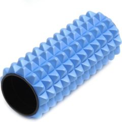 Professionele fasciarol / massagerol Spike Massagerol YOGISTAR