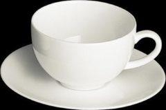 Witte DIBBERN - White Classic - Espressokop rond 0,11l