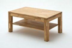 Couchtisch 115 x 70 cm Asteiche massiv MCA-Furniture Lukas