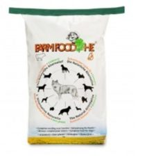 Farm Food FarmFood High Energy - Glutenvrij - Hondenvoer - 15 kg
