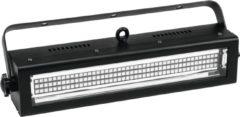 Zwarte EUROLITE LED Stroboscoop discolamp - DMX - RGB