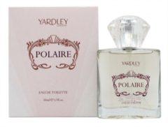 Yardley Polaire Eau De Toilette (50ml)