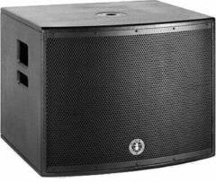 Groene ANT Greenhead 18S actieve 18 inch subwoofer 1600W