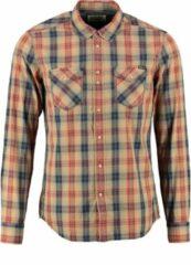 Replay geruit overhemd - Maat S