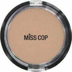 Miss Cop compact poeder 03- Beige Moyen