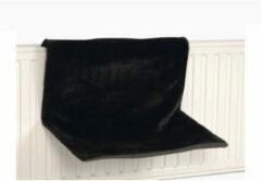 Beeztees Sleepy - Kattenhangmat - Zwart - 46x31x24 cm