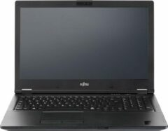 "Fujitsu LIFEBOOK E5510 Notebook 39,6 cm (15.6"") 1920 x 1080 Pixels Intel® 10de generatie Core™ i5 8 GB DDR4-SDRAM 256 GB SSD Wi-Fi 6 (802.11ax) Windows 10 Pro Zwart"
