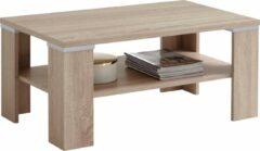 FD Furniture Salontafel Bastia 100 breed in eiken