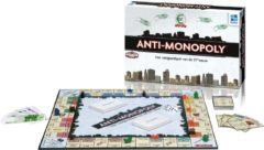 Megableu Anti-Monopoly - Bordspel