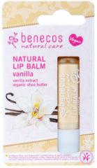 Benecos Natural Vegan Lipbalm - Vanilla 4,8g