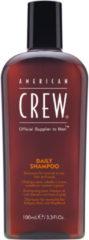 American Crew Haarpflege Hair & Scalp Daily Shampoo 100 ml