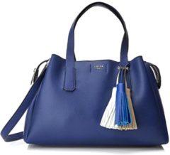 GUESS Borse accessori blu
