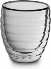 Transparante Espressoglas, set van 6 - Kela | Cesena