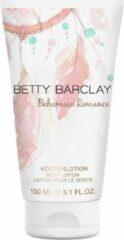 Betty Barclay Bohemian Romance Bodylotion 150 ml