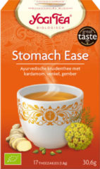 Yogi Tea Yogi Thee Stomach Ease