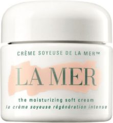 La Mer The Moisturizing Soft Cream - verzorgende 24-uurs crème