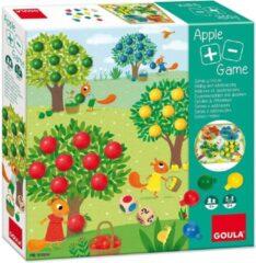 Goula kinderspel Appelspel 44-delig