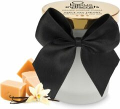 Bijoux Indiscrets Bijoux Cosmetiques - Zacht Caramel Massagekaars