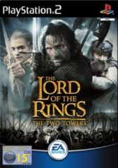 Electronic Arts The Lord Of The Rings: The Two Towers